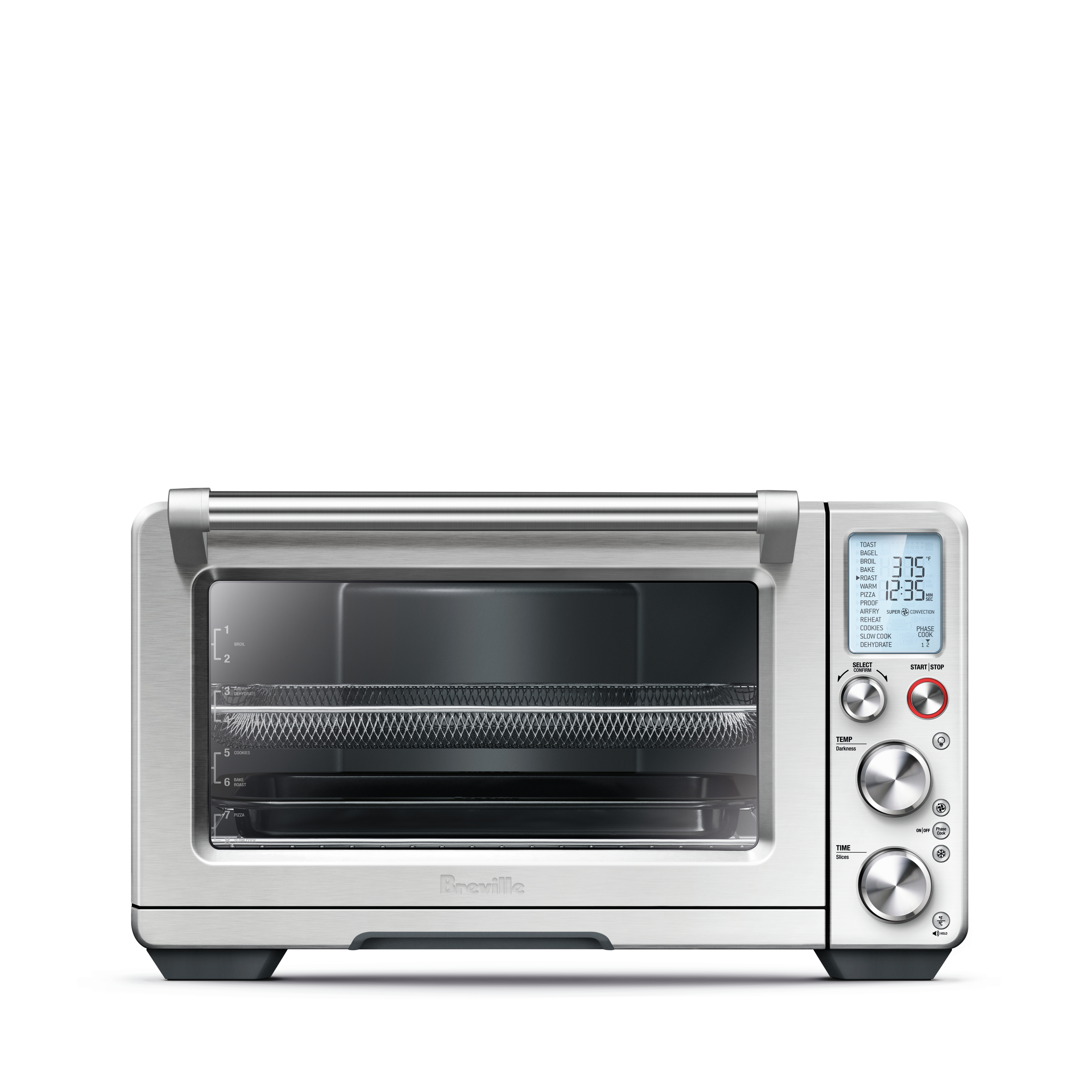 smart slice four breville toast bit the stainless steel toaster more