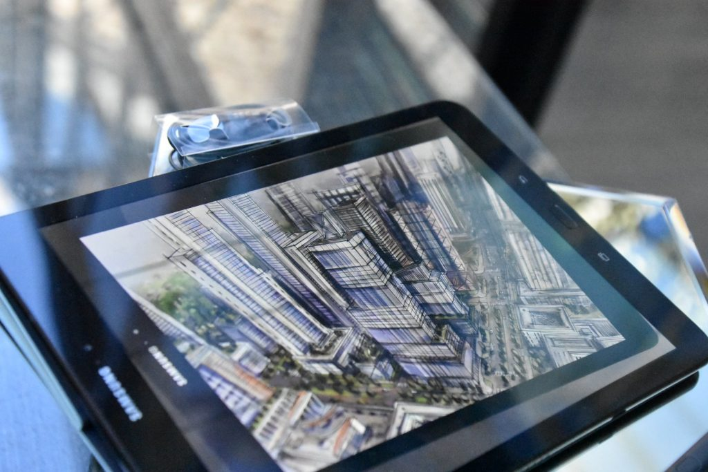 DSC 0458 1 1024x683 Samsung To Bring New Tab S3 + Galaxy Book To Oz