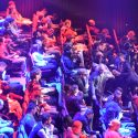 Overwatch World Cup Crowd