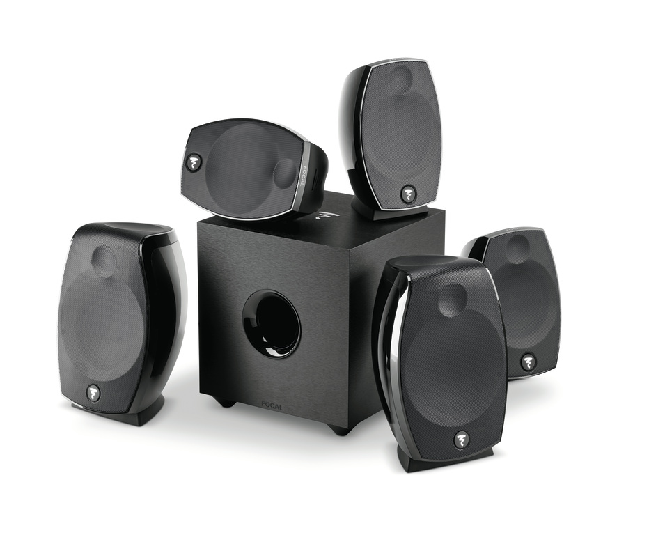 Focal Sib Evo Kit Focal Unveils New Dolby Atmos Home Theatre System