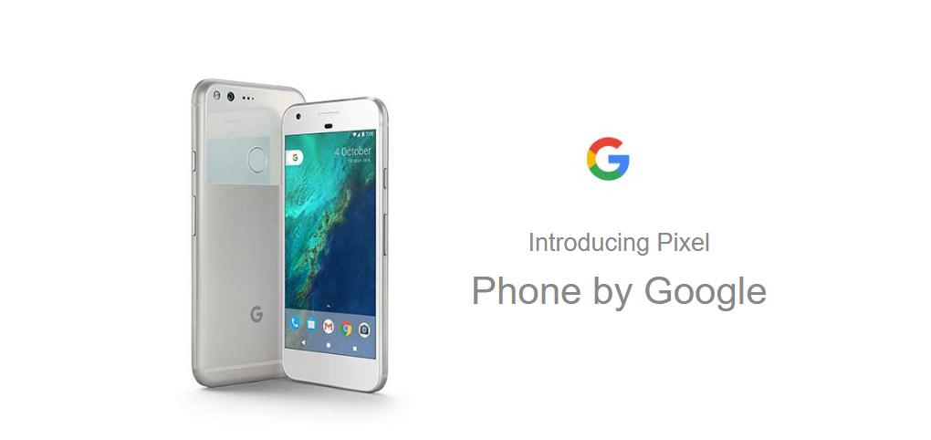 Google Pixel New Google Pixel 2 Set To Struggle As Samsung & Apple Do Battle For Premium Sales