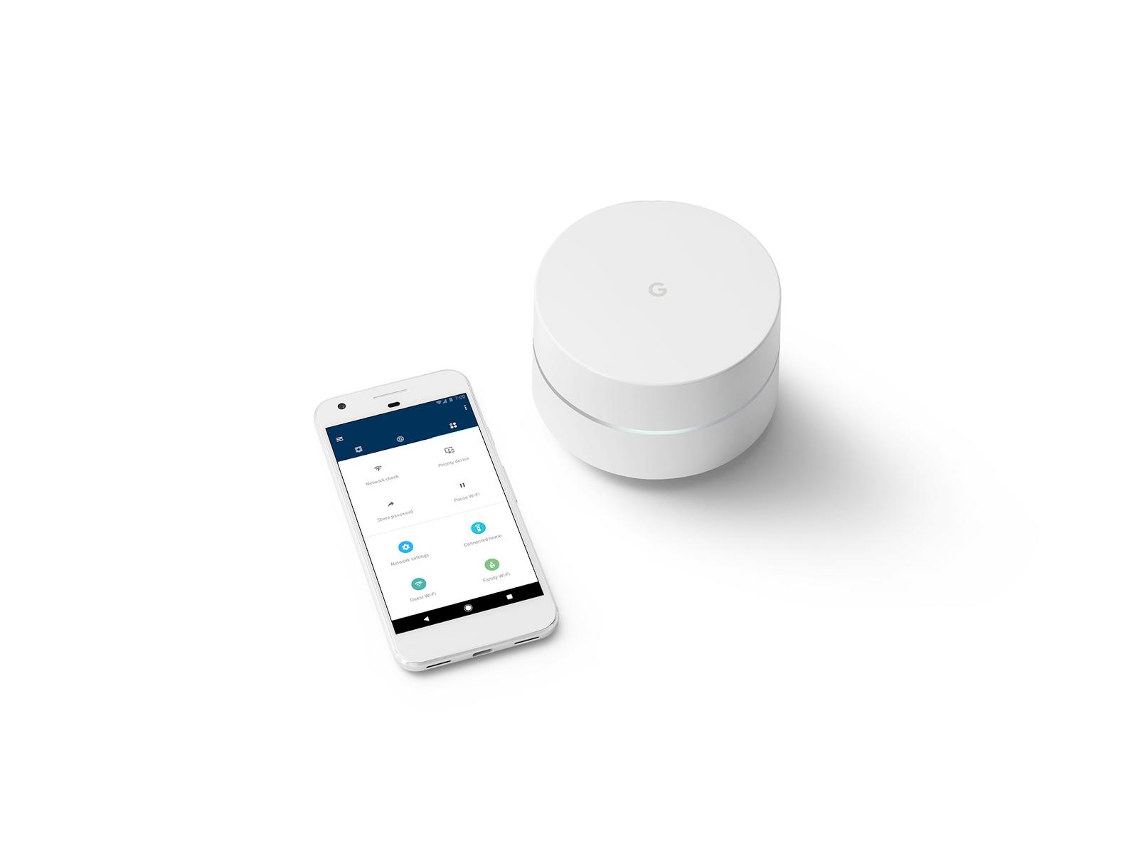 Google Wifi Google Home Hits Australia