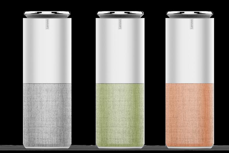 Lenovo Smart Assistant 800x536 Alexa, Bixby, Cortana: Voice Assistants Explained