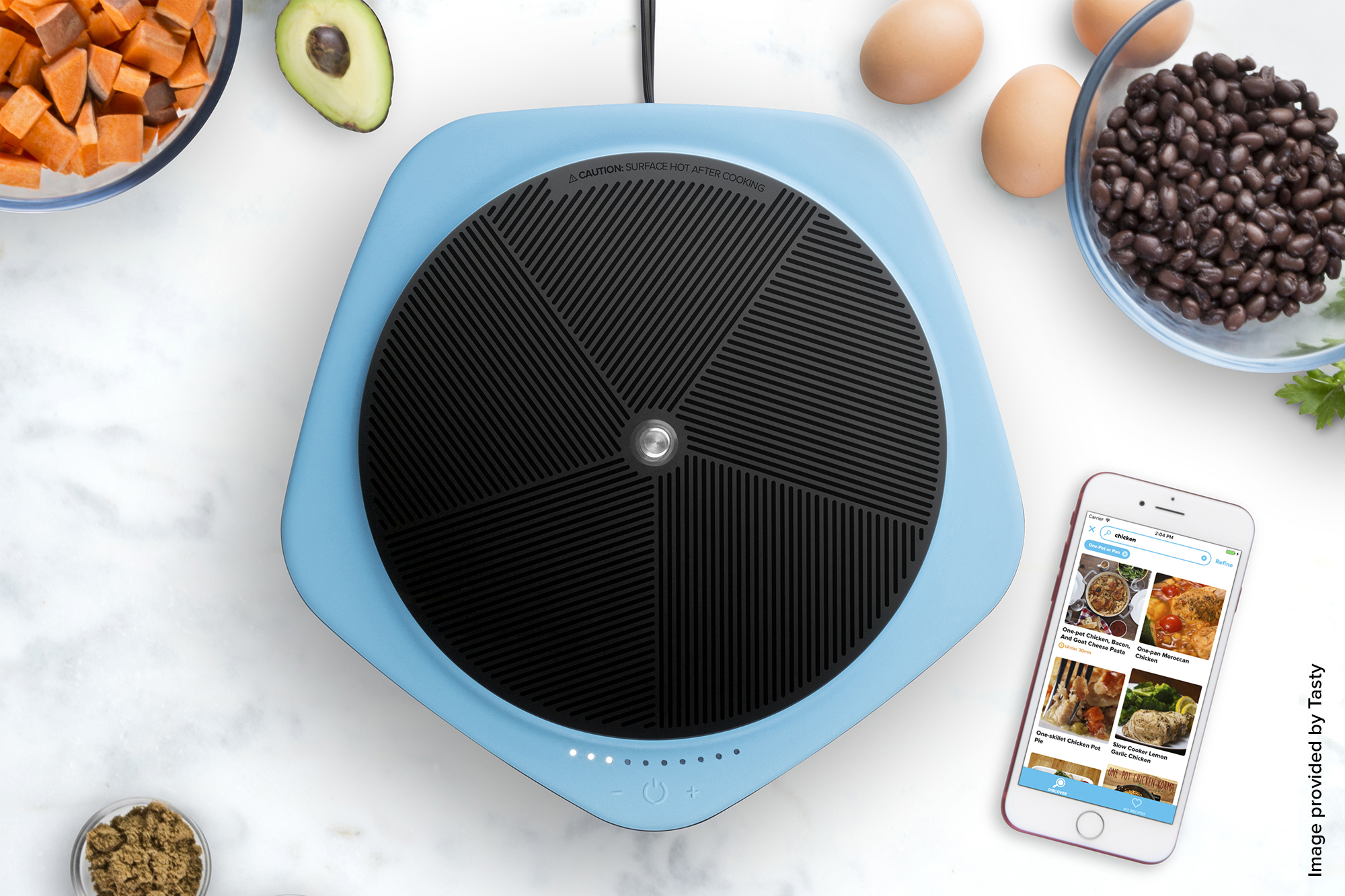 Buzzfeed builds a full-fledged small appliance around Tasty brand