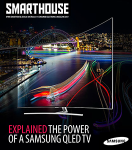 SmartHouse 2017 Samsung QLED Page 01 Magazines