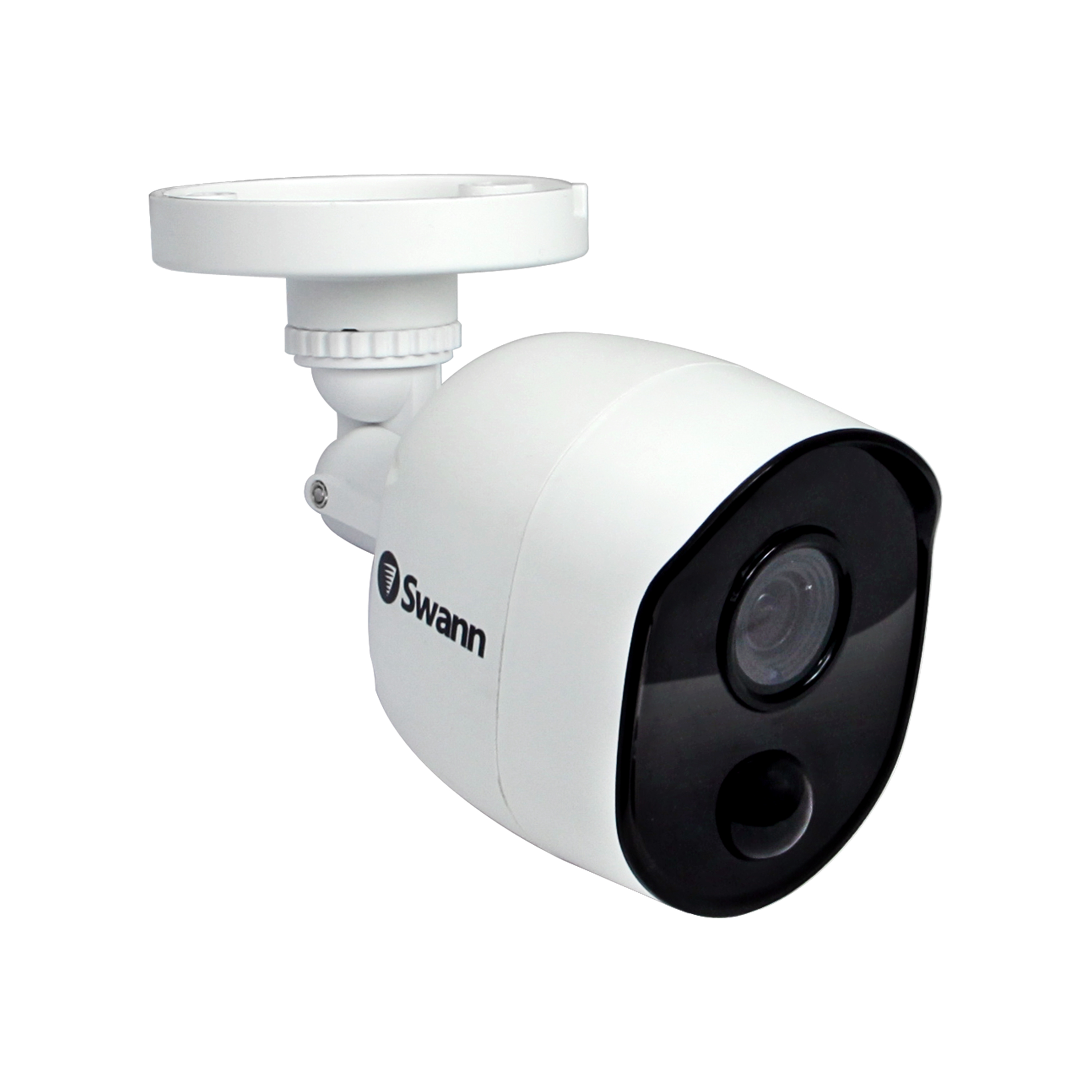 Swann Thermal Sensing Camera Swann Improves Security System Accuracy With Thermal Sensing