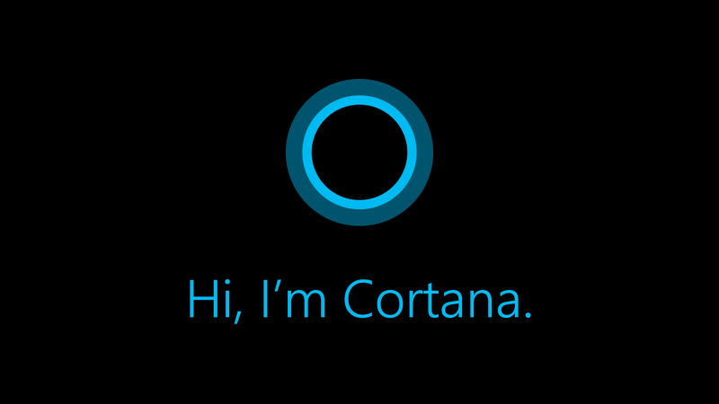 cortana logo 1920 800x450 Alexa, Bixby, Cortana: Voice Assistants Explained