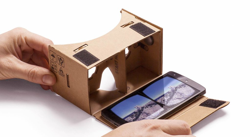 fold 1024x564 Virtual Reality Explained: Going Mobile