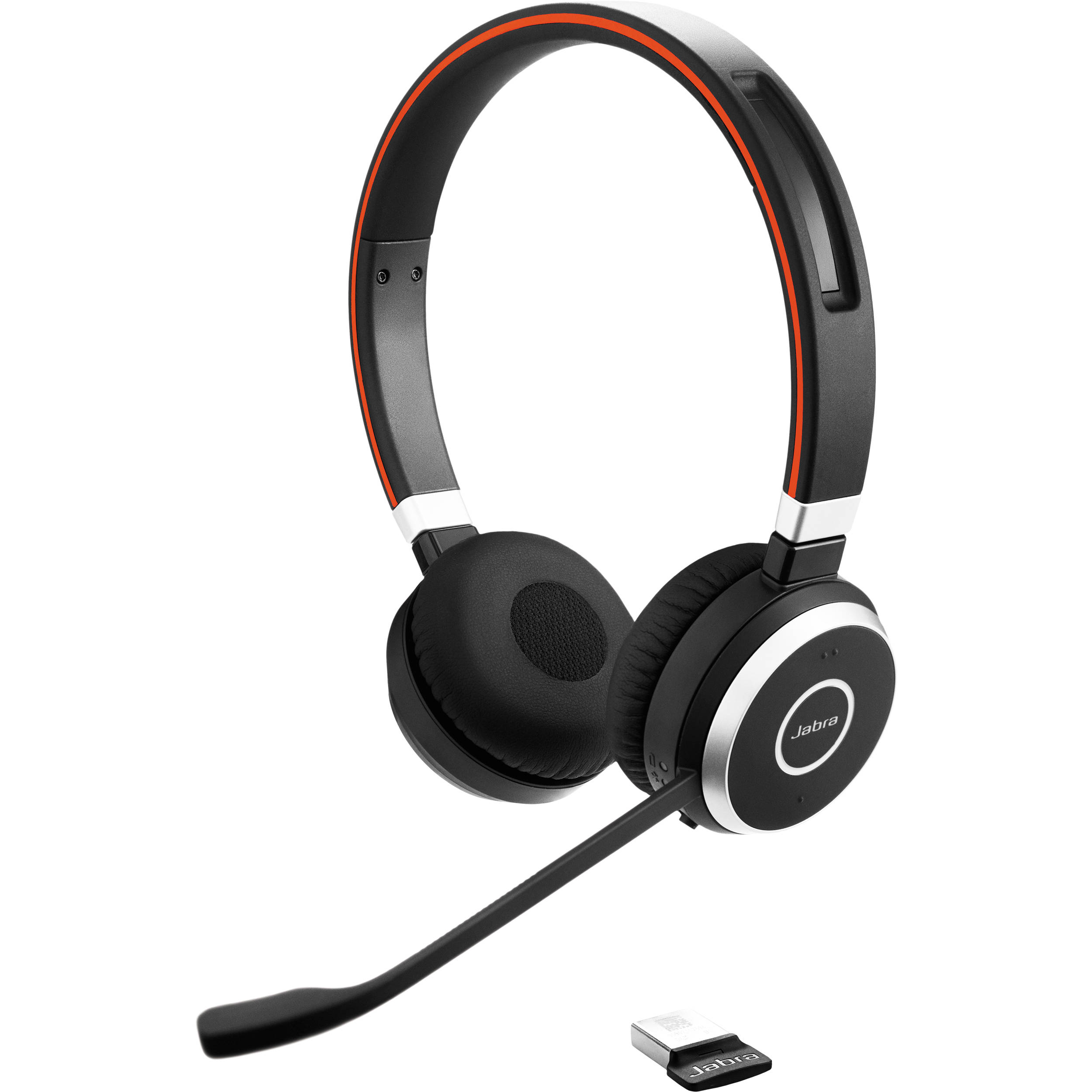 Review Noise Cancelling Jabra Evolve Headphones Designed For Constant Office Chat Smarthouse