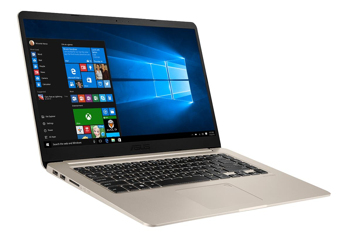 Asus VivoBook S15 S510 ASUS Announce New VivoBooks For Oz