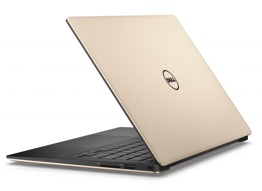 Dell XPS IFA 2017: Dell Goes Early Ahead Of Big Announcements From Acer + Lenovo