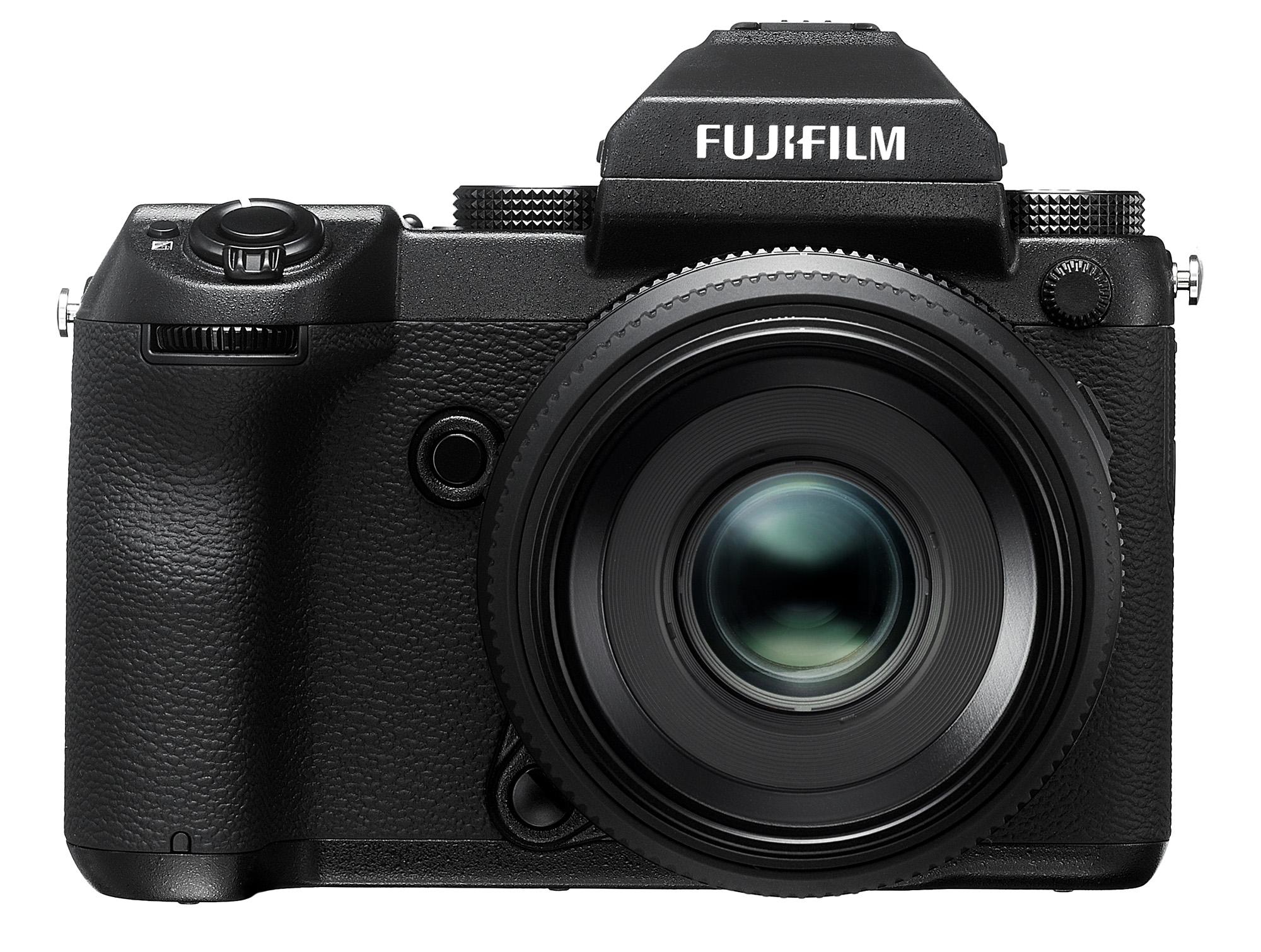 Fujifilm GFX 50S Camera ANZ Portrait Conference Entries Open, Win $10,000