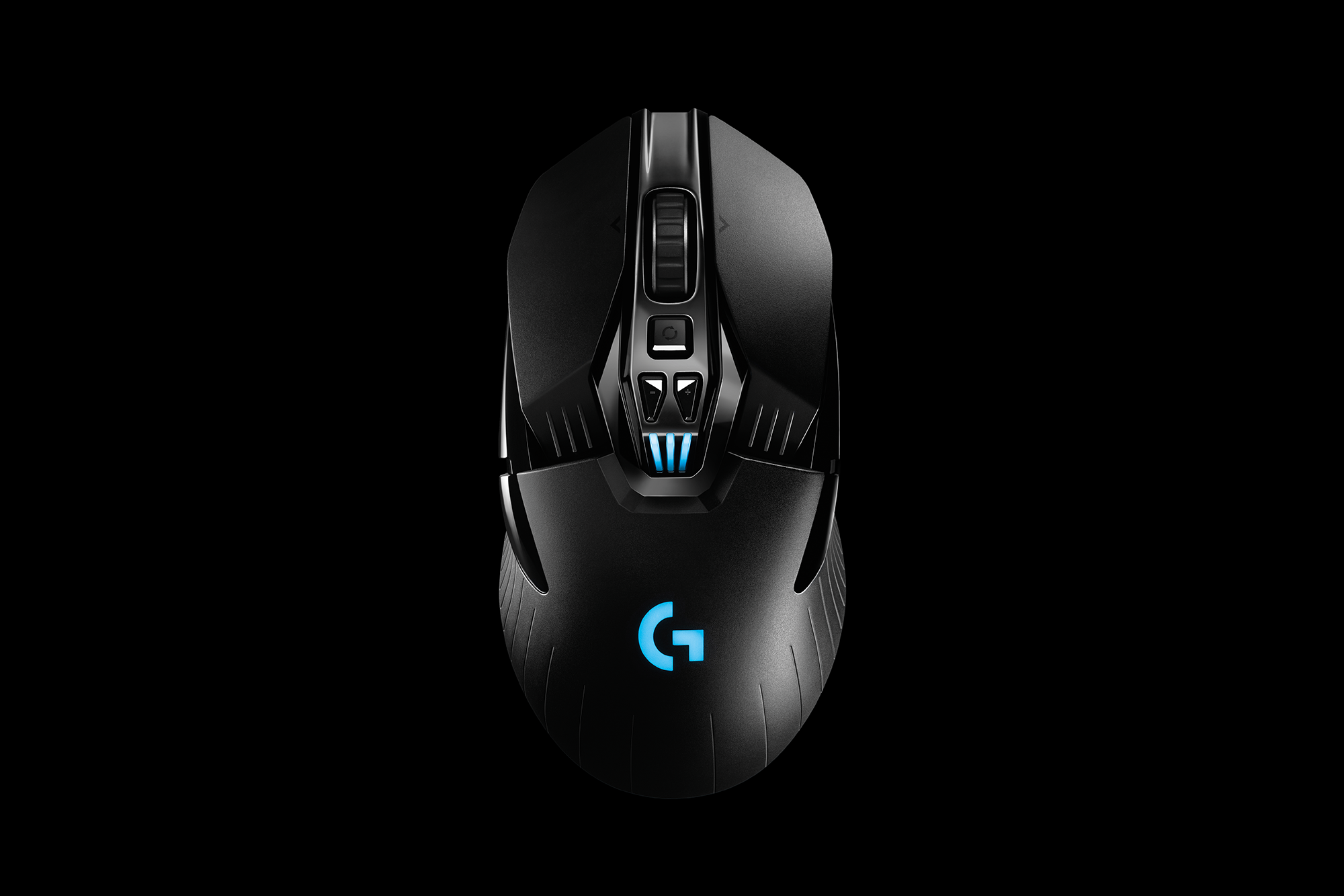 G903 Top REVIEW: Logitech Delivers A Power Up To Gaming Mice