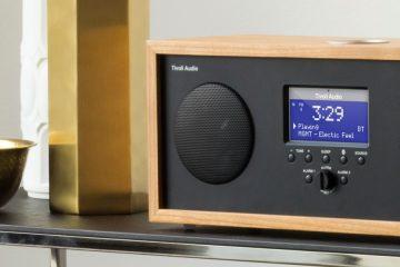 Tivoli Audio Australia