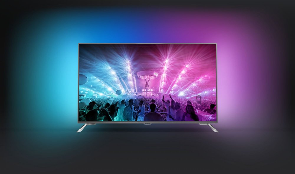 Philips TV 2 Big W Set To Use Philips TV Brand To Win Back CE Market Share