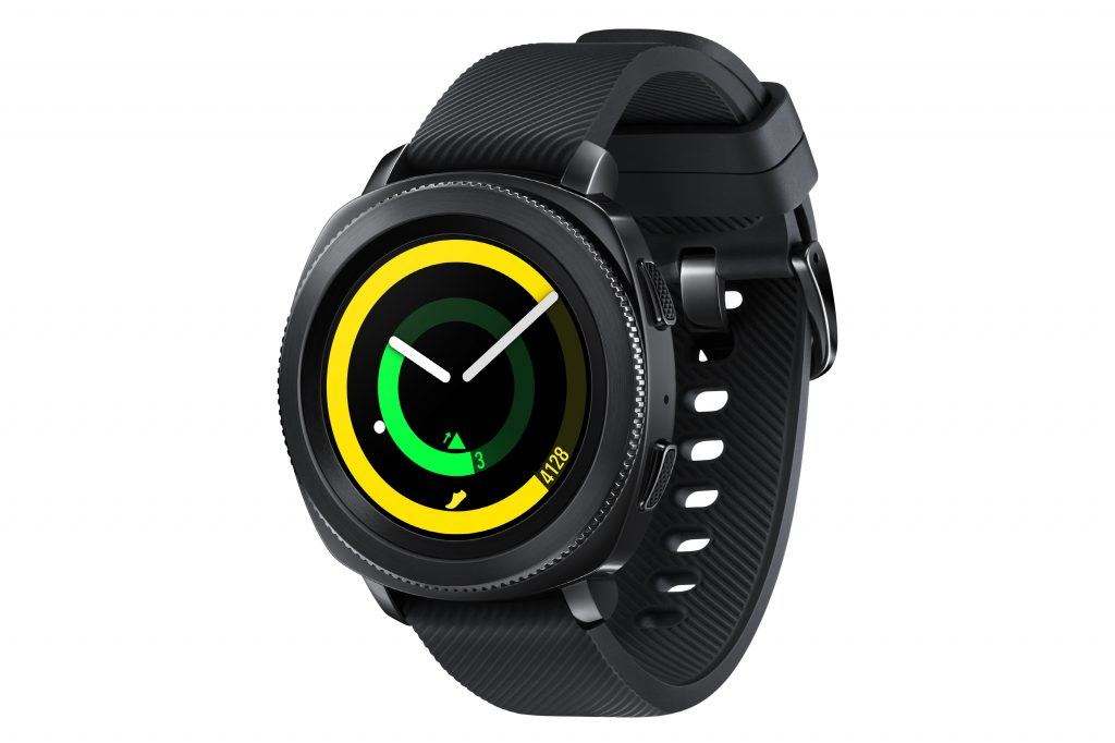 Samsung Gear Sport 2 First It Was Speedo Now Samsung Expands Partnership With Under Armour, For New Fitness Range