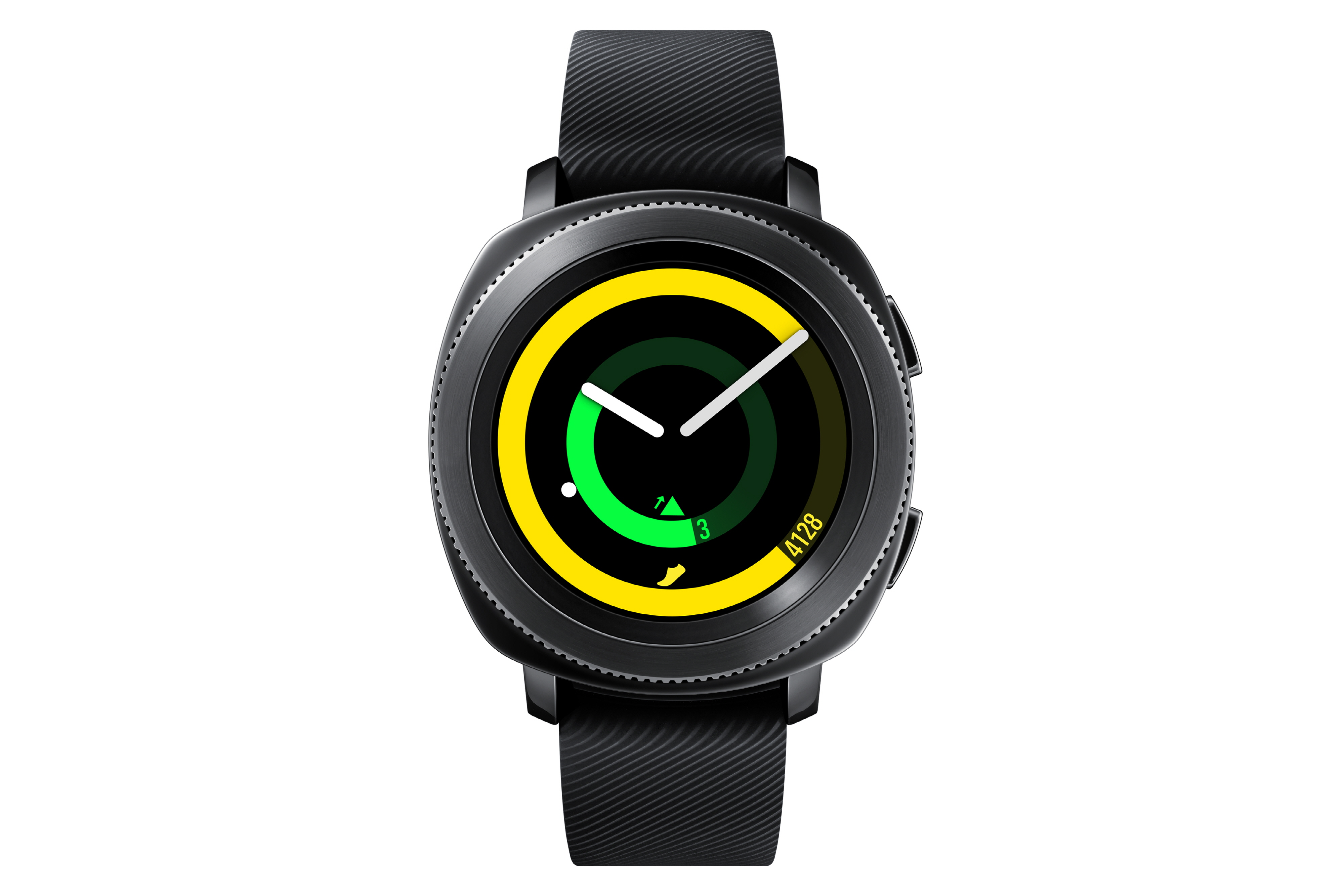 Samsung Gear Sport 4 First It Was Speedo Now Samsung Expands Partnership With Under Armour, For New Fitness Range