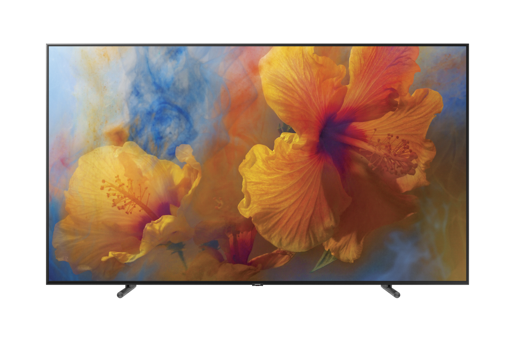 Samsung Q9 New 88″ Samsung QLED TV Has it All