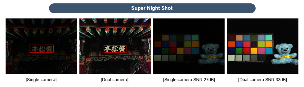Samsung Super Night Shot Samsung Galaxy Note 8 To Feature 3x Zoom Dual Camera