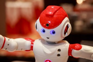 Popular Robots