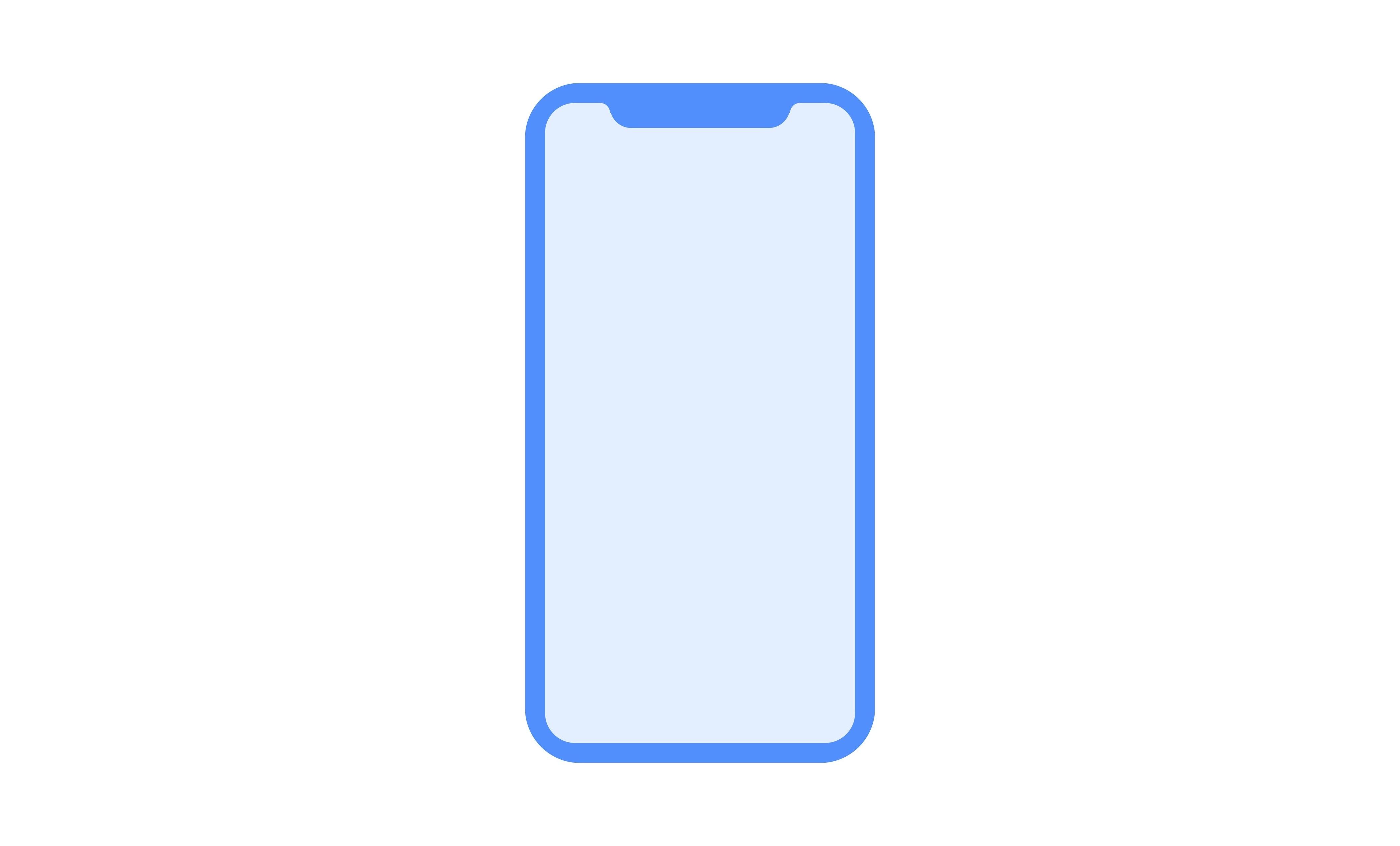%name New iPhone Leak Reveals Design & Face Unlock Feature