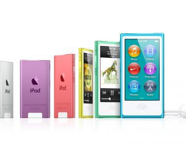 Gebrauchten iPod kaufen bei reBuy