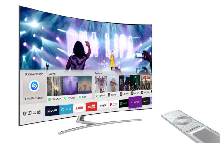 samsung 2017 TV