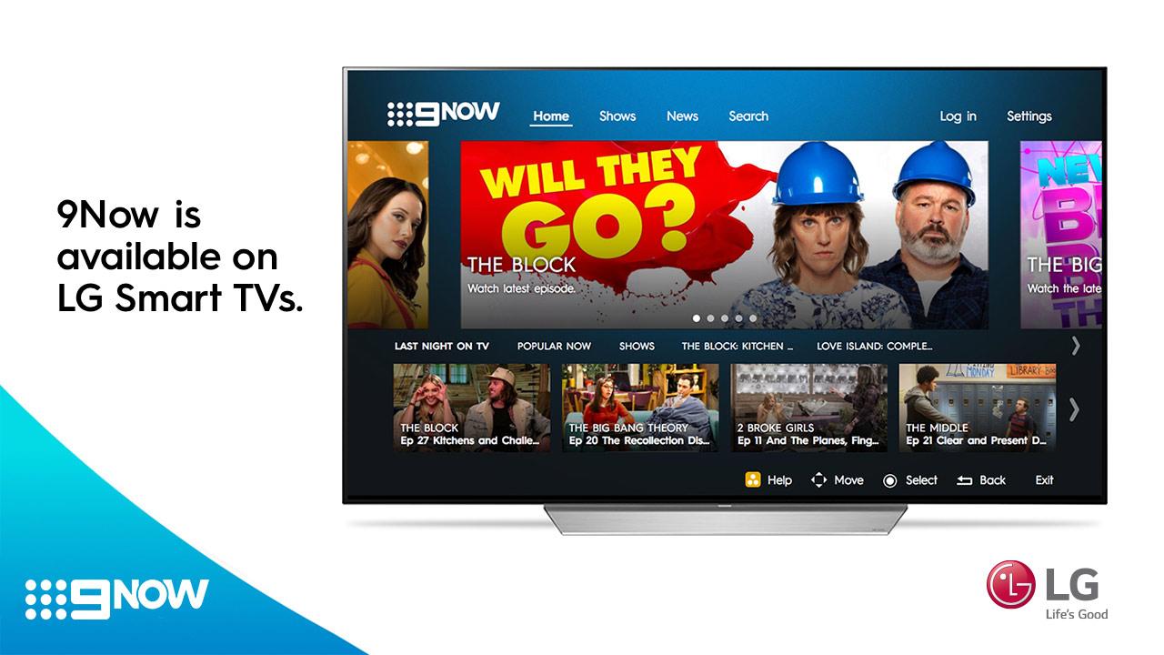 Our Best Smart TV Just Got Better.