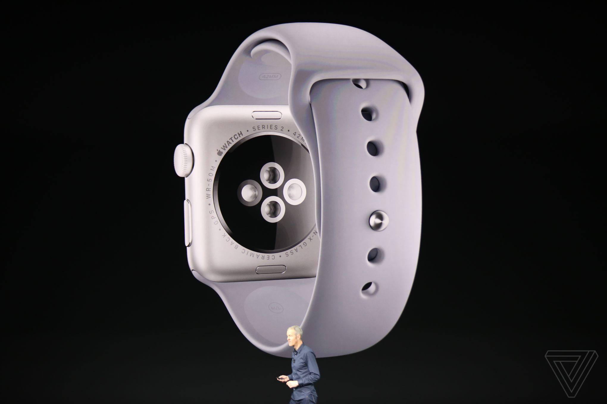 Apple Watch 2 New Apple Watch 3 Series