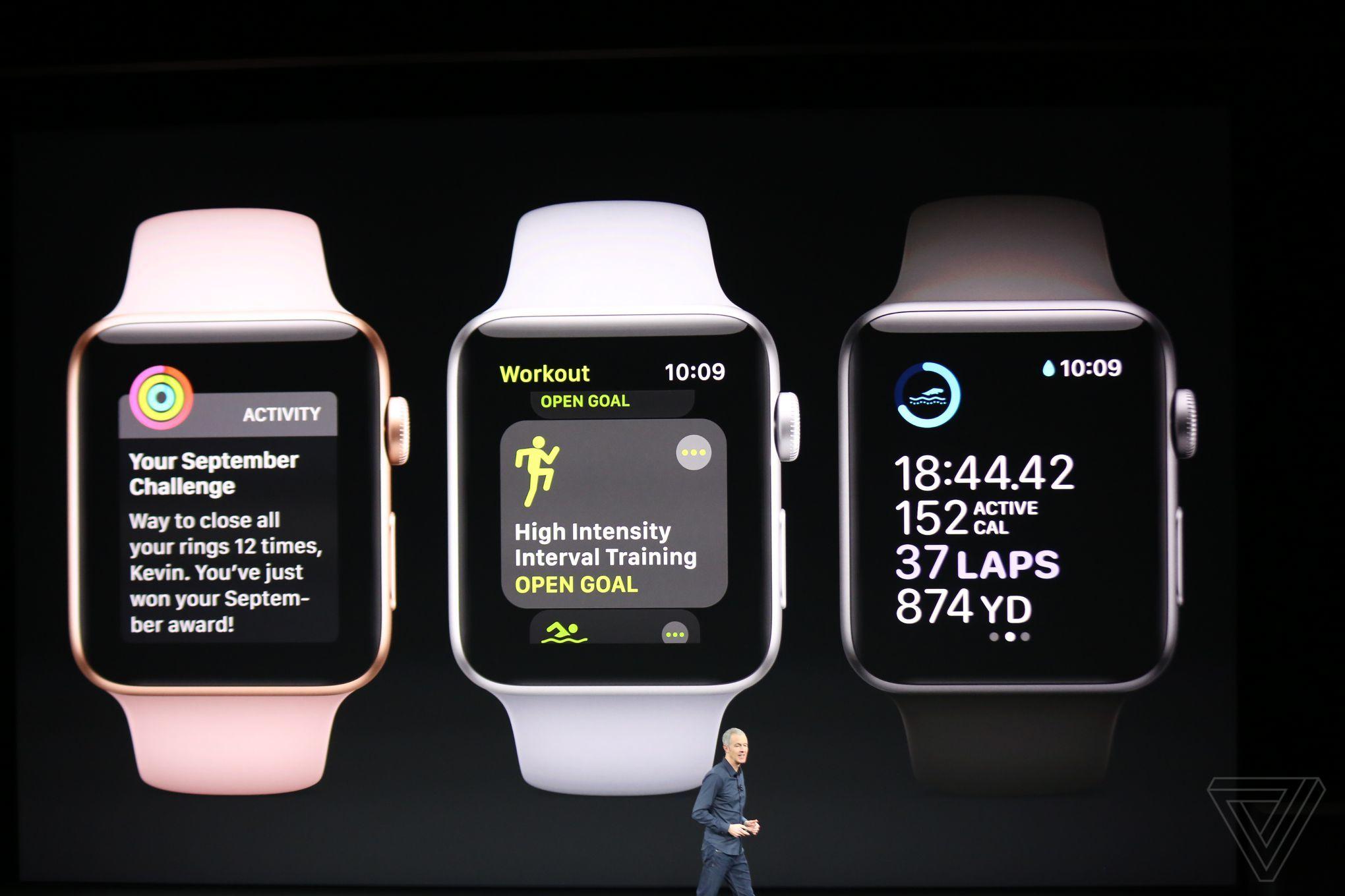 Apple Watch 3 New Apple Watch 3 Series