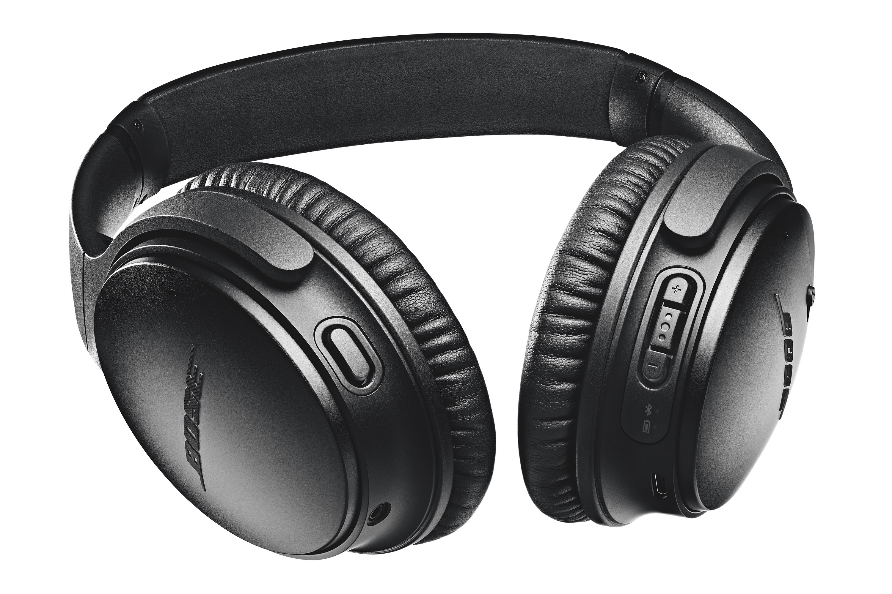 Bose QC35 II product Bose Updates Noise Cancelling Headphones With Google Assistant