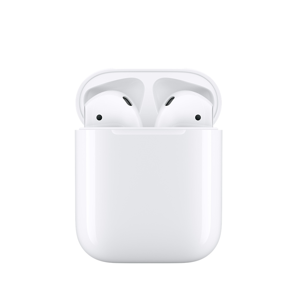 MMEF2 AV2 Apple To Launch Airpods 2 By Mid Year