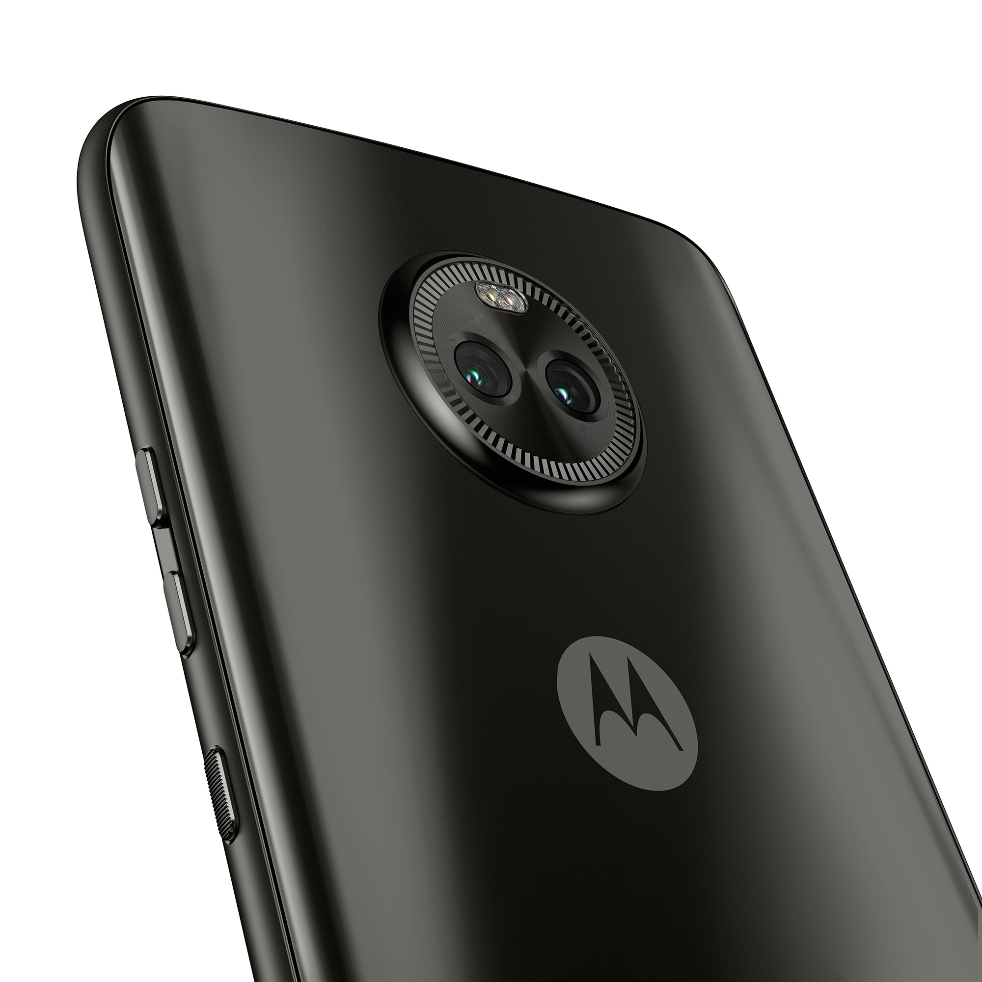 Moto X4 Camera IFA 2017: Moto Goes After Value Market With New X4