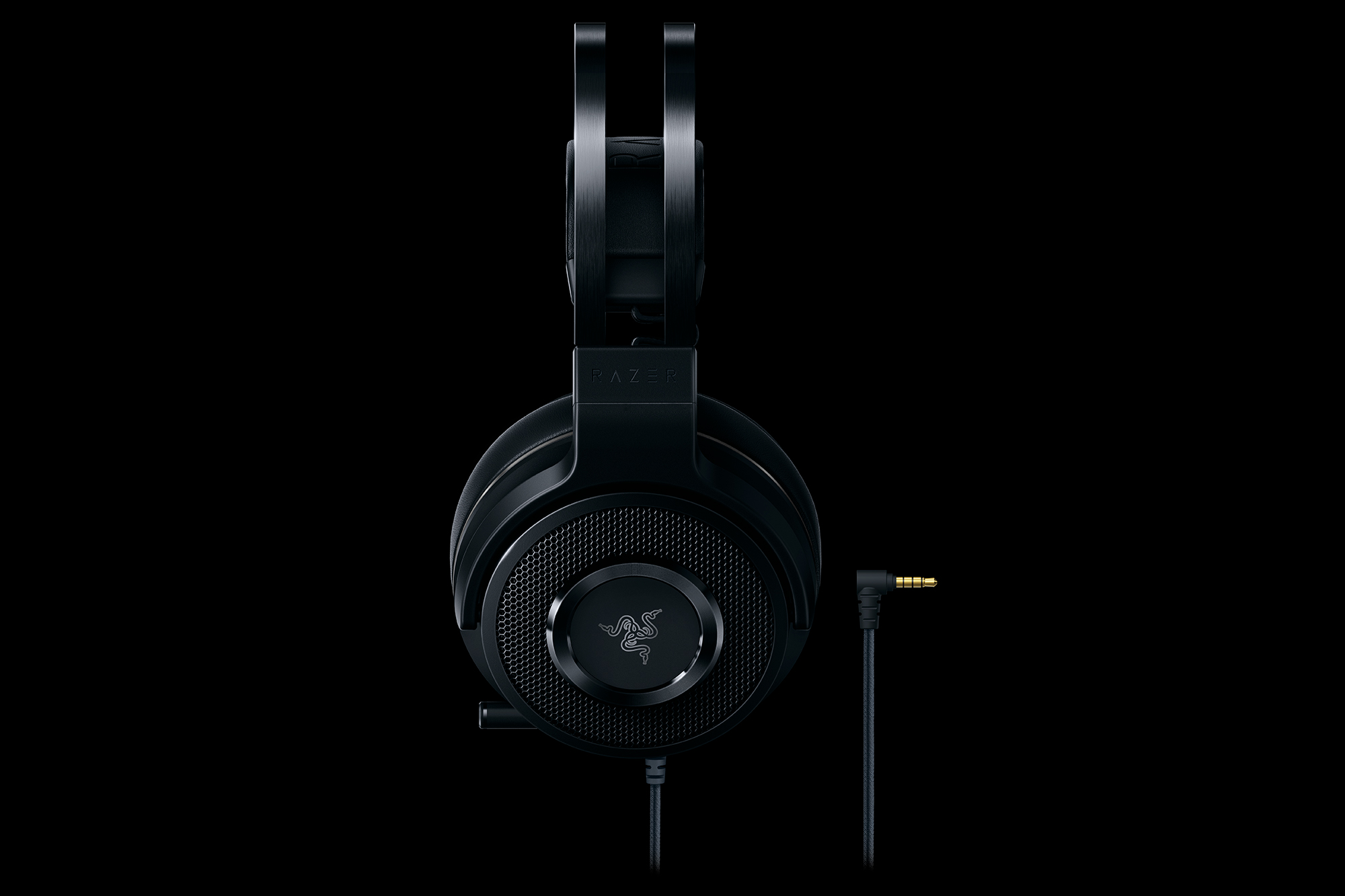 Razer Thresher Tournament Edition Razer Launches Gaming Headsets For Xbox, PlayStation & PC