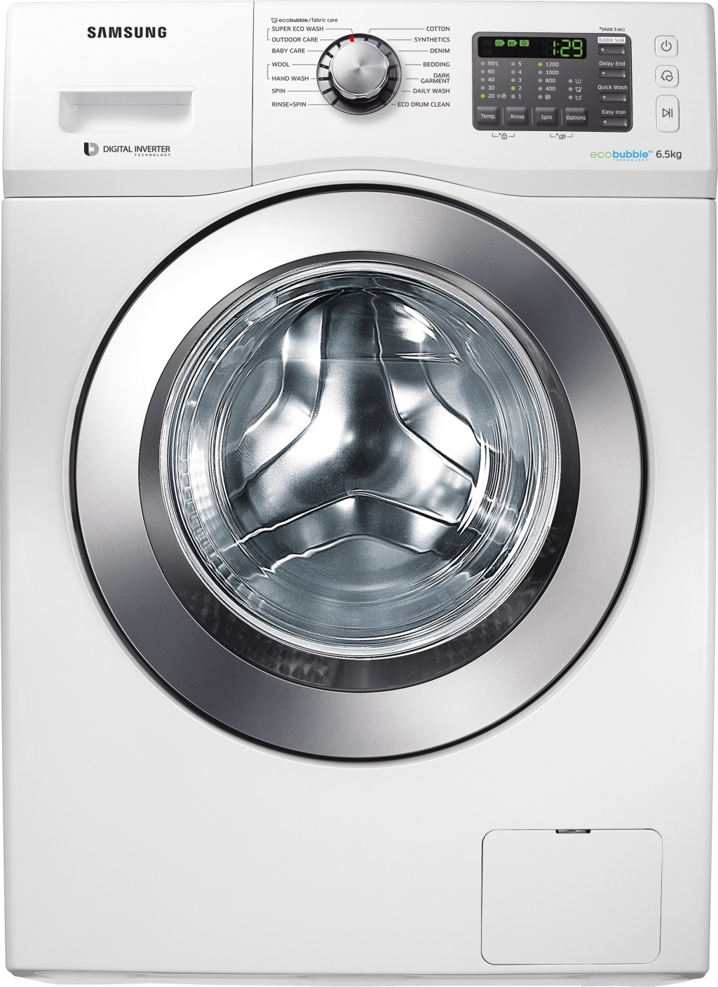 %name Q Drive Is Coming To OZ, It Cuts Washing Times By 50%