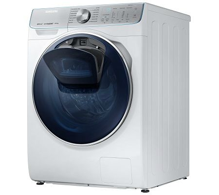 Samsung Washing2 Q Drive Is Coming To OZ, It Cuts Washing Times By 50%