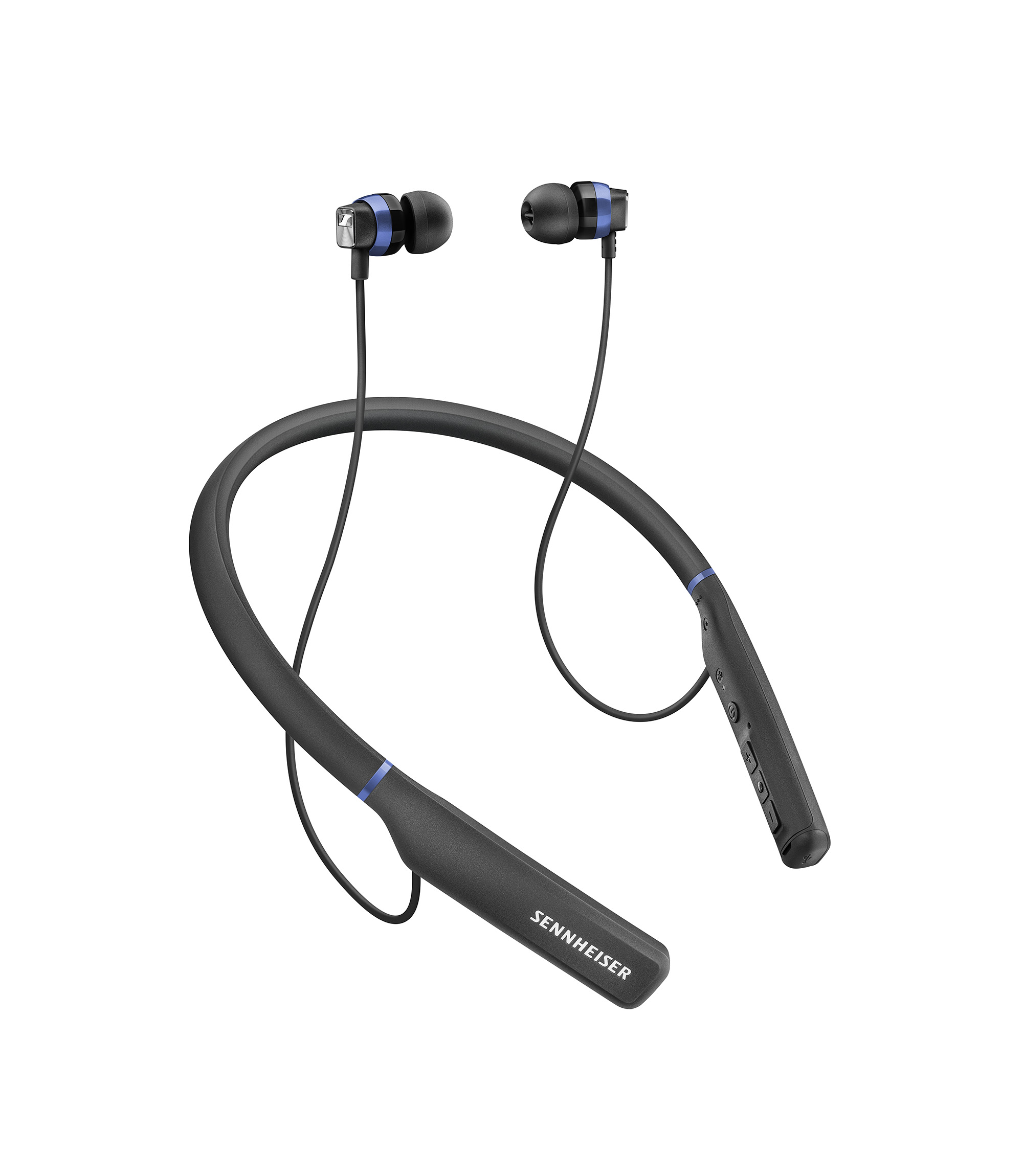 Sennheiser CX 7.00BT IFA 2017: Sennheiser Launches 3 New Wireless Headphones