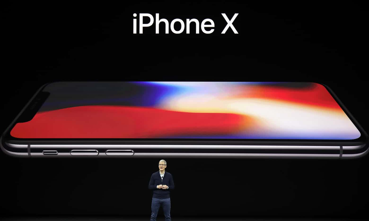 iPhone X 2 Serious Questions Raised About Face ID On New Apple iPhone X