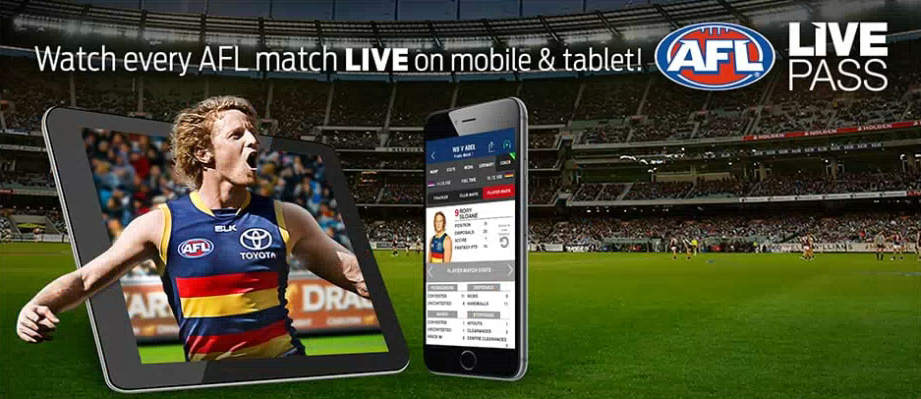AFL Image 1 Telstra Issues AFL Live Pass Refunds Over Misleading Advertising