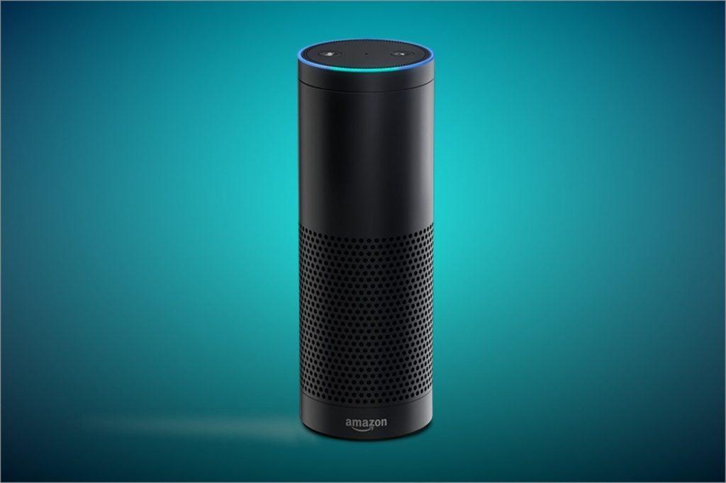amazon echo alexa 1024x682 Alexa Now Recognises Different Voices, Personalises Response