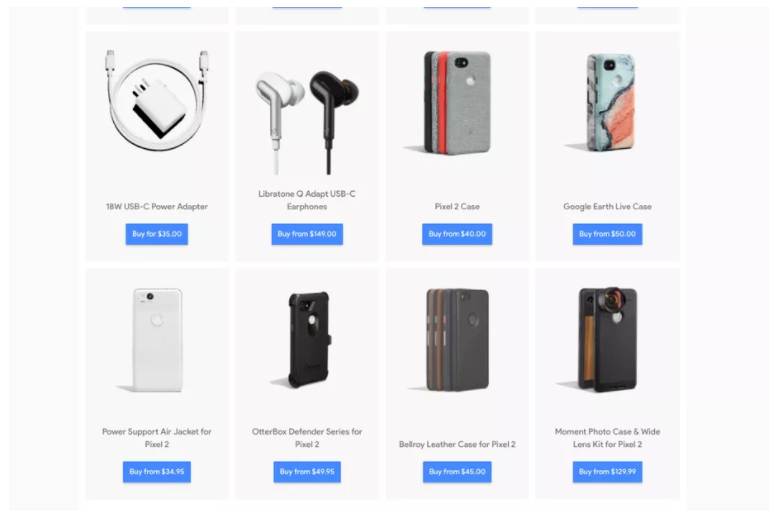 certifcation Google Rolls Out Certification For Third Party Accessories