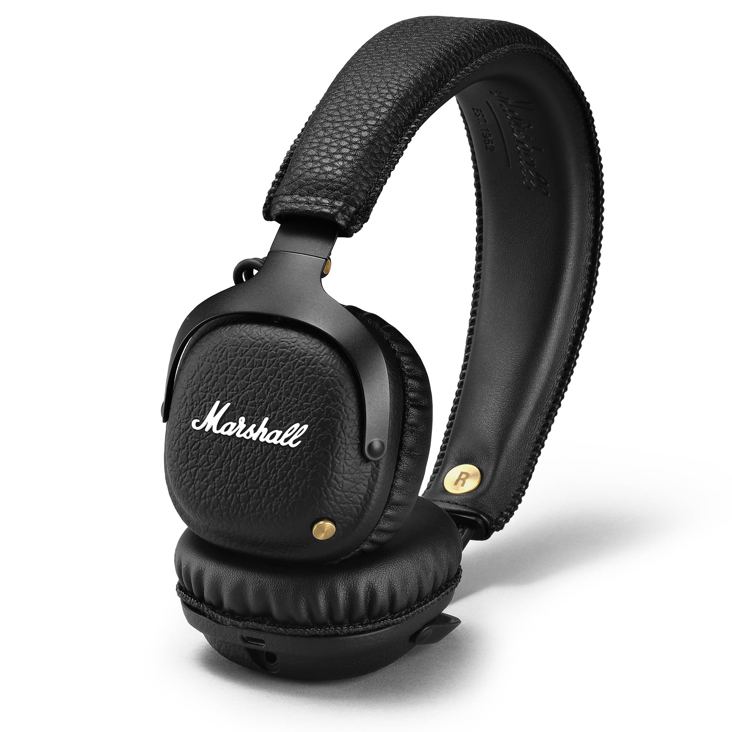 marshall audio 4091742 mid bluetooth headphone apxt 1282423 Review: Pom Pro Music Company Excels With New Bluetooth Headphones