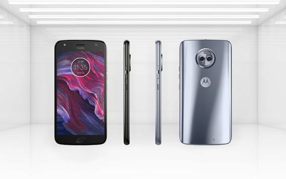 MOTO X4 REVIEW: The Classy Moto X4 Is A Visual Feast & A Delight To Use