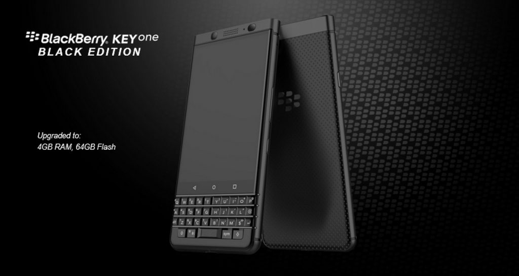 blackberry 2 1024x545 REVIEW: The KEYone Black Is For BlackBerry Fans, And Little Else