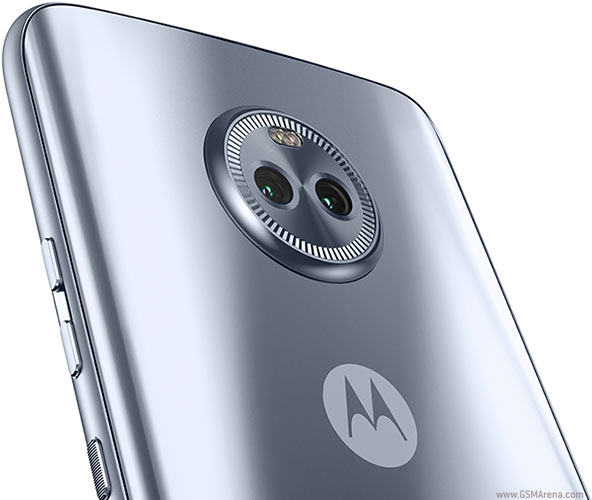 motorola moto x4 3 REVIEW: The Classy Moto X4 Is A Visual Feast & A Delight To Use