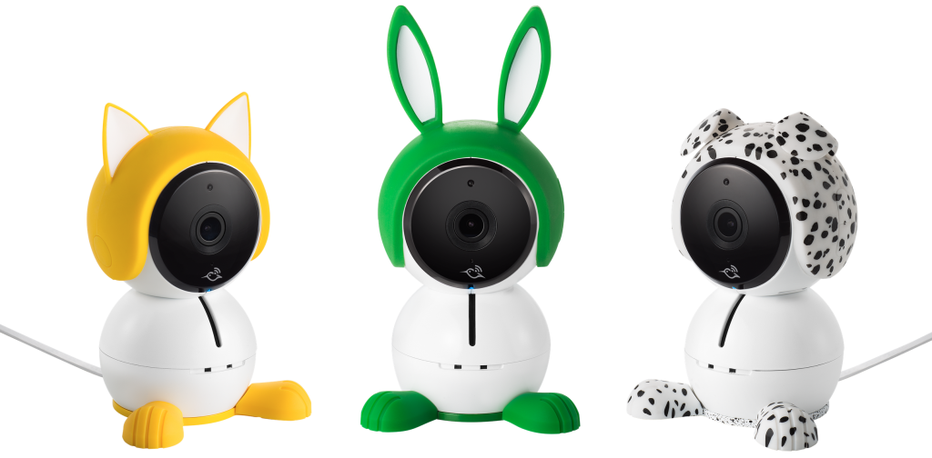 ABC1000 family transparent 1024x504 REVIEW: Arlo Baby by Netgear, A High Tech Baby Monitor