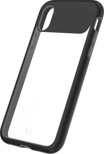 Aspen i8 Black with grey D3O preview 360x533 Which Heavy Duty iPhone X Case Is The Toughest?