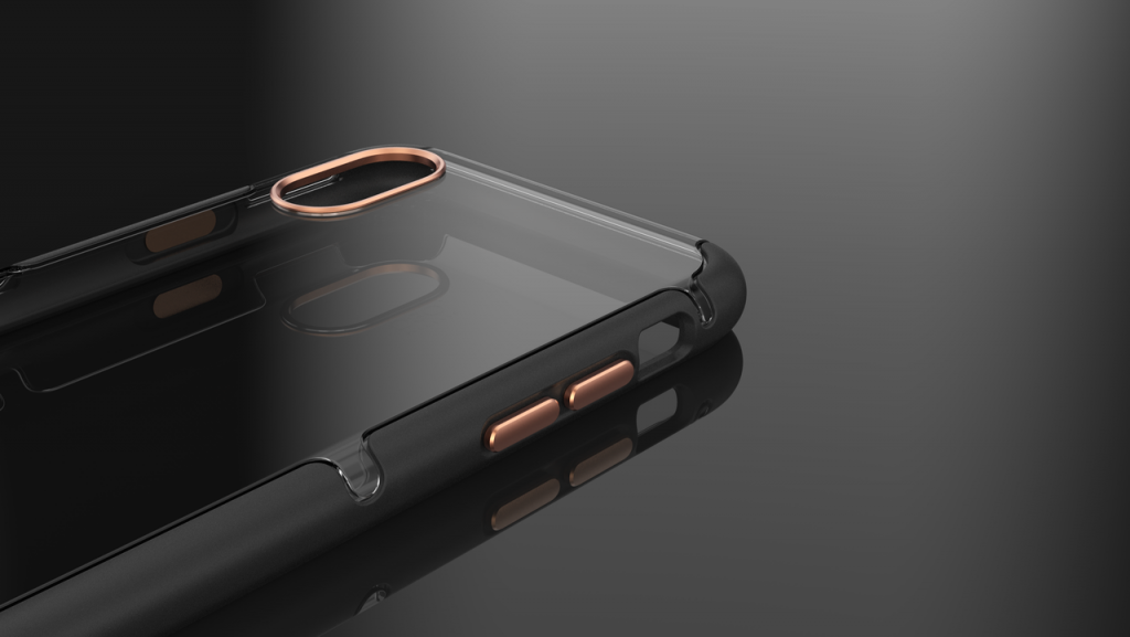 Cayman 1024x577 Which Heavy Duty iPhone X Case Is The Toughest?