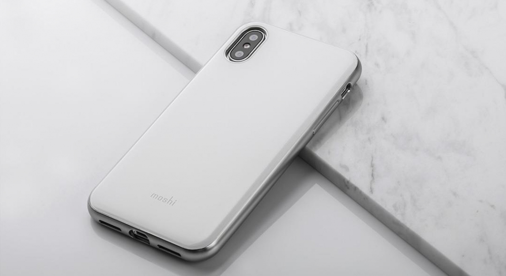 Moshi iGlaze 1024x560 Which Heavy Duty iPhone X Case Is The Toughest?