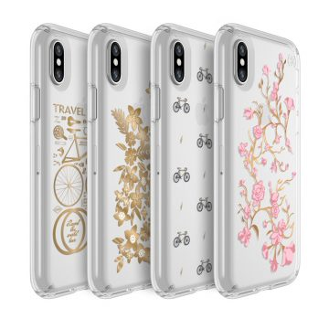 Speck Presidio Print 360x360 Which Heavy Duty iPhone X Case Is The Toughest?